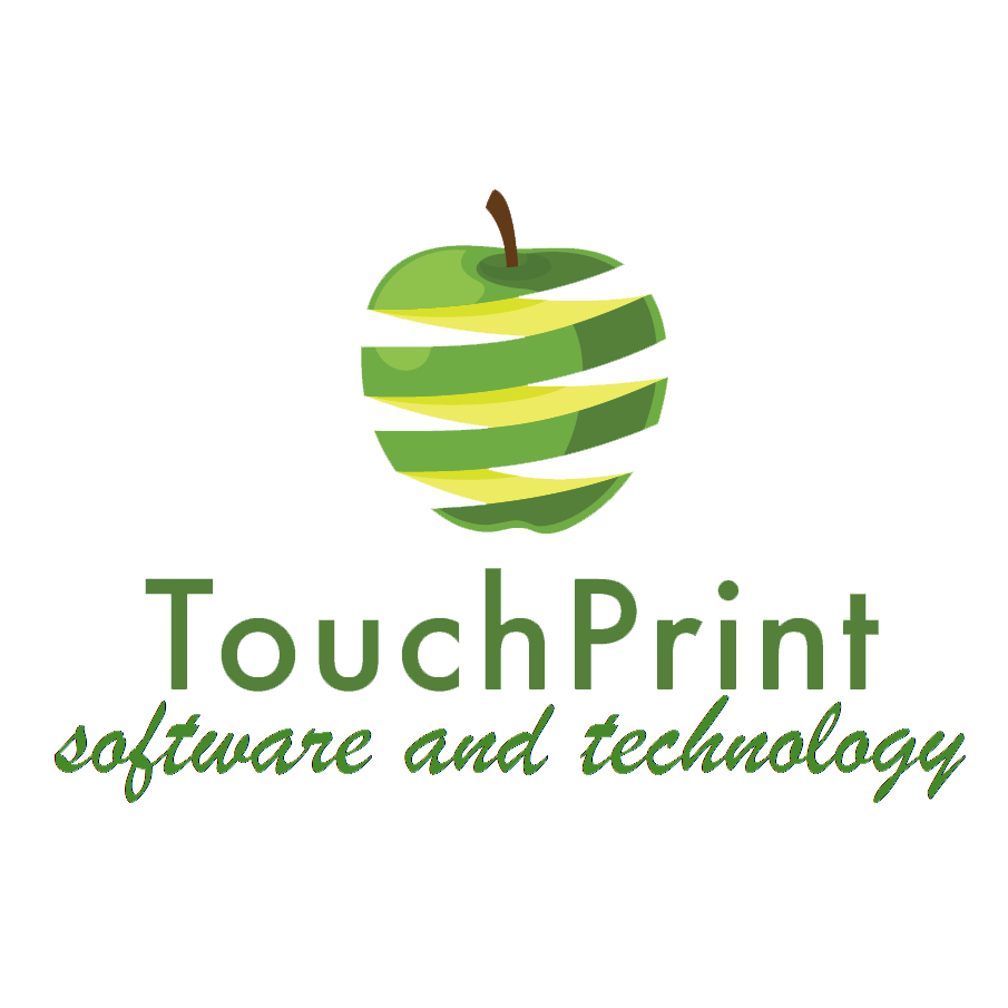 touch-print